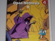 Die Schlümpfe 4 - Opas Nemesis - Video Film VHS - Nürnberg