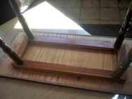 Beistell -Blumentisch / Holz Nur Abholung 84095 Furth - Furth