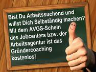 Kostenloses Gründercoaching mit dem AVGS-Schein - Freiburg (Breisgau)