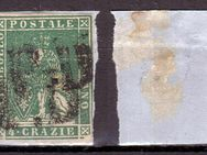 Italien-Toscana 4 Crazi,1851-59,Mi.IT-TO 6,Lot 1270