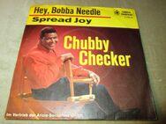"Chubby Checker - Hey, Bobba Needle (1964) Cameo Parkway 7"" Single (VG+) - Groß Gerau"