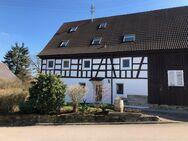 Fewos-Hohenlohe Ferienwohnung I in Ilshofen Hohenlohe - Ilshofen