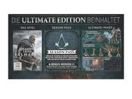 Assassins creed valhalla Ultimate Edition  Neu - Jungingen