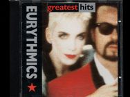 Eurythmics ‎– Greatest Hits Best-Of CD 1991 - Nürnberg