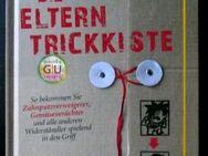 Die Eltern Trickkiste - ein Ratgeber von Ute Glaser - Niederfischbach