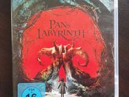 DVD Pan's Labyrinth - Leck