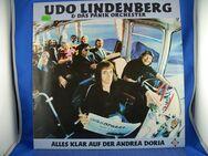 Udo Lindenberg  Vinyl  LP - Wuppertal