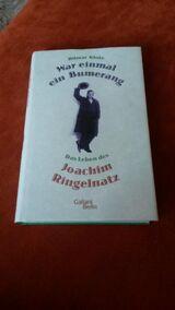 Ringelnatz Biographie