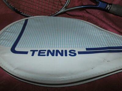 Tennisschläger Bungert Modell Tunis / Vintage / Tennisracket / schön - Zeuthen