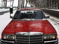 Mercedes 116 W116 - S-Klasse SE SEL Werkstatt Reparatur Service Profi CD 1972-1980 Neueste Ausgabe! - Bad Heilbrunn