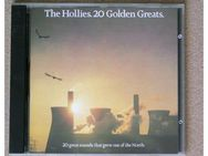 Hollies - 20 Golden Greats - Hannover