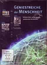 Geniestreiche der Menschheit / Reader's Digest DVD
