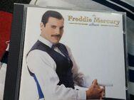 FREDDIE MERCURY CD The Album - Berlin Lichtenberg