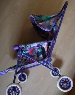 Puppenwagen Buggy - Plettenberg Zentrum
