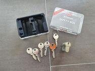 ABUS Schließzylinder 30/30 gleichschließend mit 6.Schlüsseln **Anschauen** - Köln