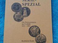 Russland Serie Spezial Band I.A  Buch - Kassel