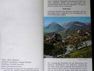 Schenna - ein Wanderführer für Südtirol von 1974 - Niederfischbach