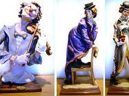 Clownsfiguren zu verkaufen - Potsdam