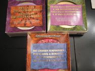 Classica d'Oro 3 CD-Sets à 10 CDs = 30 CD - Moers