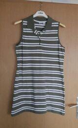 Kleid, ohne Arm, Strand Garten Freizeit, Gr: 44