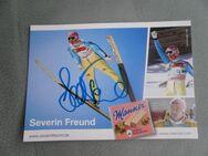 Severin Freund orig. sig. AKG (D) Skispringer - Weichs