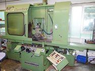 gebrauchte Flachschleifmaschine Ziersch & Baltrusch Formmaster 6/30 - Weinbach