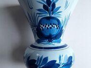 Bretonische Vase aus Quimper - Eckernförde
