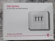 DSL-Splitter VDSL+ADSL - Dingolfing Zentrum