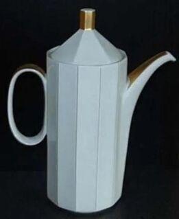 Kaffeekanne Kanne von Rosenthal original unbenutzt unbeschädigt - Regenstauf