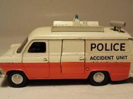 Dinky Toys 60er Jahre Police Fahrzeuge Mini Ford Zodiac Transit Range Rover - Berlin