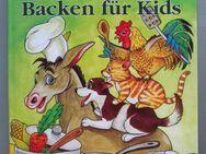 Märchen werden wahr. Kochen und Backen für Kids - Münster
