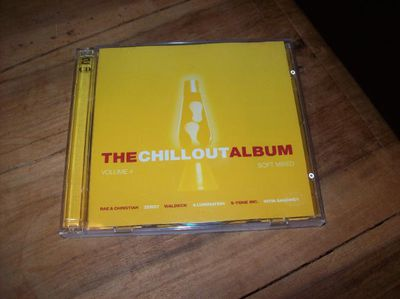 Chillout Album - Erwitte
