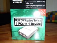digitus usb sharing switch da-70135 10 € + Versand - Schwabach