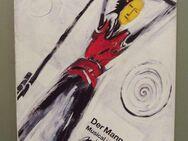 """Programmheft """"Der Mann von La Mancha"""" 1990 - Münster"""