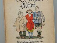 Karl Ettlinger: Karlchen-Album (1923) - Münster