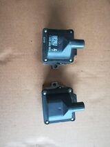 T4 Zündspule BERU 0040402001