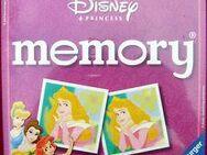 Disney Princess Memory Nr. 216499 von Ravensburger - Hamburg