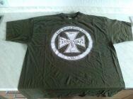Toxpack Shirt DAFÜR ODER DAGEGEN oi skinhead punk - Hagen (Stadt der FernUniversität) Dahl