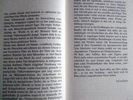 """""""Im Bann von Zaum und Zügel – von Pferden und Menschen aus aller Welt"""" in sehr gutem Zustand, Dachs Verlag, 204 Seiten, 2. Auflage aus 1992, ISBN: 3224114037, zum Schutz für weiteren Gebrauch schon eingebunden, 5,- € - Unterleinleiter"""