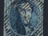 Belgien 20c,König Leopold I.1849,Mi:BE 4b,Lot 1257 - Reinheim