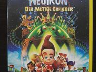 DVD Jimmy Neutron - Leck