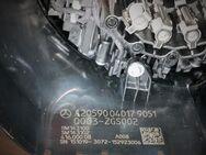 Mercedes Benz C - Klasse W 205 Steuergeräte Lenkrad Bedienarmaturen - Verden (Aller)