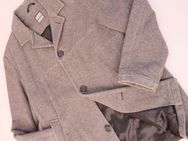 Mantel Suxxess Größe M / 50 grau - Bremen