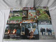 20x Magazin ''Land Lust' - Bad Belzig Zentrum