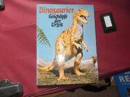 Dinosaurier, Geschöpfe der Urzeit - Neunkirchen Zentrum