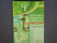 Gelöscht von Kunst, Marco inkl. Versand - Stuttgart