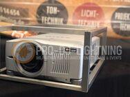 SANYO PLC-XF35 LCD-Projektor   6.500 ANSI-Lumen zur Miete - Wismar
