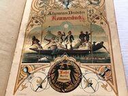 Allgemeines Deutsches Kommersbuch Gaudeamus igitur - Seefeld (Bayern)