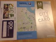 Göteborg City Card - Bremen Zentrum