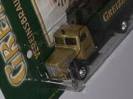 MAN Büssing NAG 500 mit Hängerzug Modell LKW H0 Greizer - Nürnberg